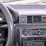 Dashmount 71920 Ford Courier 1992-1995