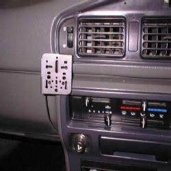 Dashmount 71923 Mazda 626 1988-1991