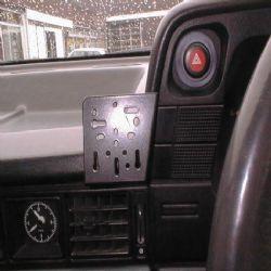 Dashmount 71940 Vauxhall Astra 1991