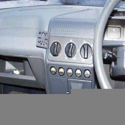 Dashmount 71947 Peugeot 205 1988-1998