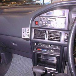 Dashmount 71960 Toyota Corolla (E9) 1988-1992