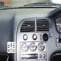 Dashmount Nissan Skyline