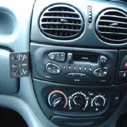 Dashmount Renault Megane Scenic