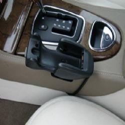 Dashmount Jaguar Xk8