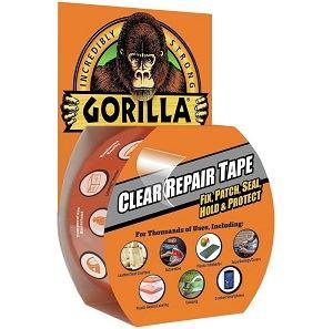 Gorilla Clear Repair Tape 8.2M (ITG.701)
