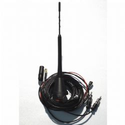 AM/FM DAB Roof Mount Antenna (A.3022.01)