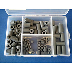 Assorted Plastic Spacers (AB.56)