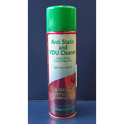 Antistatic Foam Cleaner Aerosol Spray 500ml (AP.1)