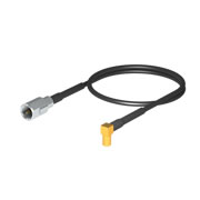 FME Male to SSMB Antenna Adaptor Cable