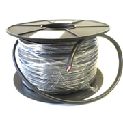 2 X 65/0.30 Thin Wall Cable 42A (100m) (CAB.27/TW)