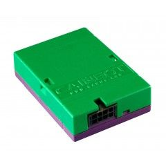 CAN Bus Speed Pulse & 12v Ignition Switched Outputs Interface (CANM8-DUO)