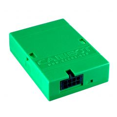 CAN Bus-Pulse Multi Output Interface CANM8