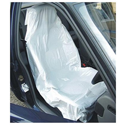 Car Seat Cover - Disposble