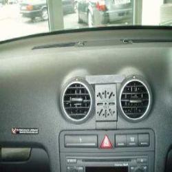 Dashmount Audi A3 Vent Mount 2004>2010 Vent