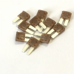 MICRO 2 Blade Fuse 5 Amp (pack of 10) (FB2M.5-10)