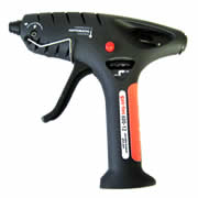 Gas-tec 600-12 Cordless Butane Powered Glue Gun (G.600)