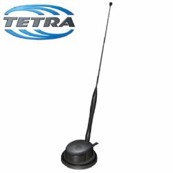 TETRA/GPS Combination Panel Mount Antenna (GPSK-TET-SEP)