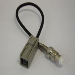 FME Female to GT5 Antenna Adaptor (C74-FJ-015-GT5)