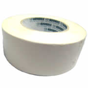 Fabric Backed Tape White 50mm (IT.6W)