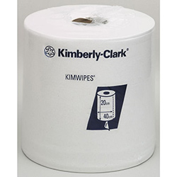 Kimwipes - Barrel Roll (500 Sheets per roll) (KC.2)