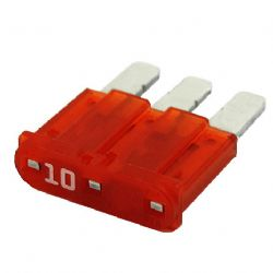 MICRO3 BLADE FUSE - 10 AMP