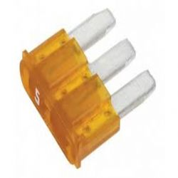 MICRO3 BLADE FUSE - 5 AMP