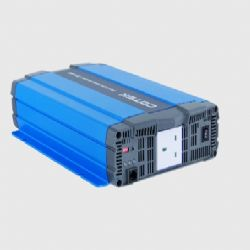 Cotek SP 1500W 12V Pure Sinewave Inverter