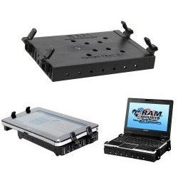 (RAM-234-6) Tough Tray II Universal Netbook & Tablet Holder