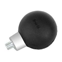 "(RAM-236) Spotlight Base with 1.5"" Ball and 3/8-16 Post"