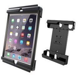 (RAM-HOL-TAB20) Tab-Tite Holder for the iPad Air/Air 2 with LifeProof and Otterbox Cases