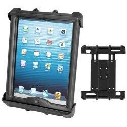 "(RAM-HOL-TAB8) Tab-Tite Universal Holder for 10"" Tablets with Heavy Duty Cases"