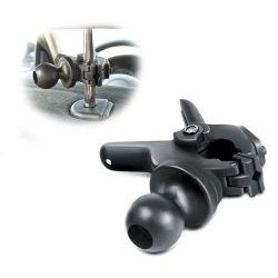 "(RAP-B-397-1) Small Tough-Clamp with 1"" Ball (RAP-B-397-1)"