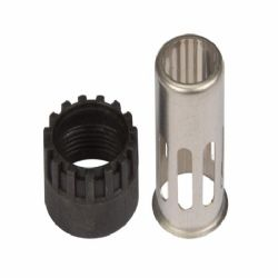 Tip Retention Sleeve Collet & Nut For Portasol Super Pro (SIK2.TRSC)