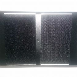 ALFATEX Brand moulded Hook and Loop Pads (by Velcro Companies) (IT.SKIT)