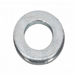 M8 X 19mm Flat Washer Zinc (FWMZ.8)
