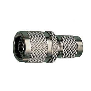 TNC Male - 'N' Series Male Antenna Adaptor (CF.20)