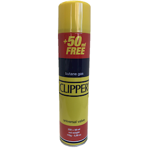 Butane Gas Refill - 300ml (AP.11)