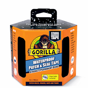 Gorilla Waterproof Patch & Seal Tape (ITG.801)