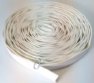 Heatshrink 9.5mm (Pack Size 5m) White (HS9.5/WH)