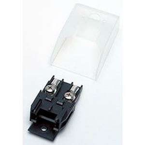 Maxi Blade Fuse Holder 60Amp with Cover (IFH.10-1C)