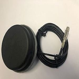 Low Profile Cellular Multiband Panel Mount Antenna