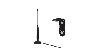 3G Magnetic Mount Antenna with Suction Mount Bracket