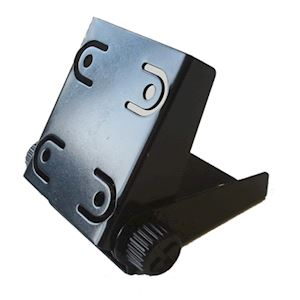 Clamshell Bracket V type metal (MV.5)