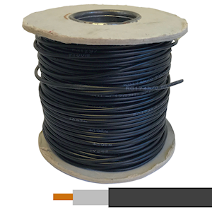 Coaxial Cable - RG174 (100m) (CRG.174)