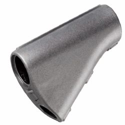 EXTERNAL Y FITTING FCT.10 (10MM CONDUIT)