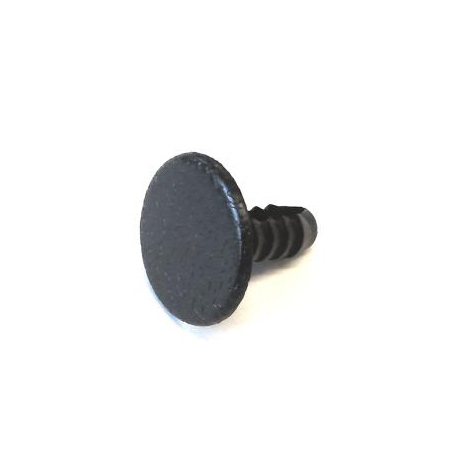 Multi-Step Blanking Plug