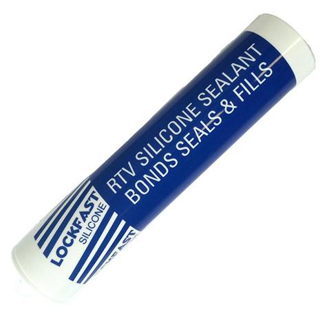 Silicone Sealant 310ml - Clear