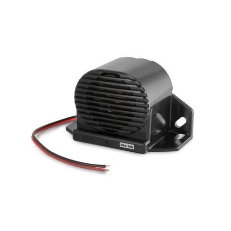 Reversing and Warning Alarm - 82 dB 12 - 14 Vdc