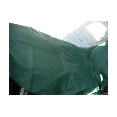 Reusasable Protective Car Seat Cover (Green)