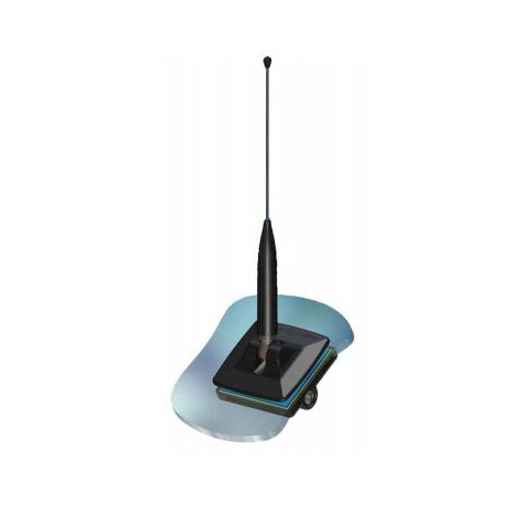 Cellular Glassmount Antenna